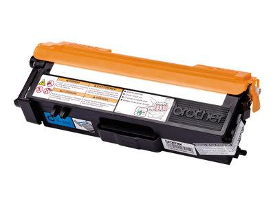 Brother TN320C Cyan Toner Cartridge