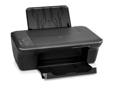 HP Deskjet 1050A All-in-One - multifunction ( printer / copier / scanner ) ( colour )