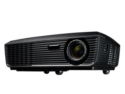 Optoma DS211 - DLP Projector - 2500 ANSI lumens - SVGA (800 x 600) - 4:3