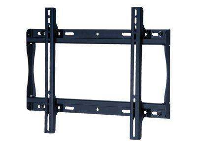 "Peerless-AV SmartMount Universal Flat Wall Mount for 32"" to 60"" Displays"