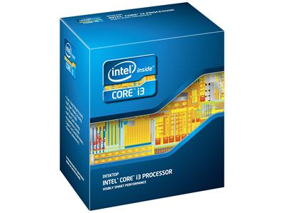 Intel Core i3-2125 3.3GHz LGA1155 3MB