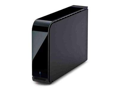 Buffalo 3TB DriveStation Velocity USB 3.0 External HDD Hardware Encryption
