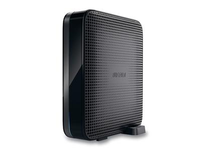 Buffalo 3TB LinkStation Live NAS
