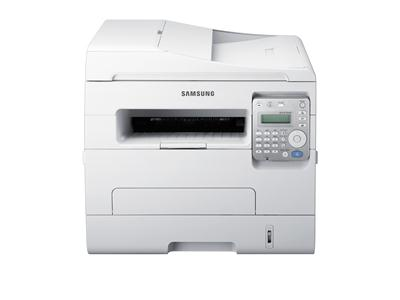 Samsung SCX4729FW 4-in-1 Wireless MFP Mono Laser Printer - Print, Scan, Fax & Copy
