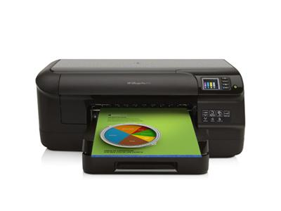 HP Officejet Pro 8100  Inkjet Colour ePrinter with Wi-Fi