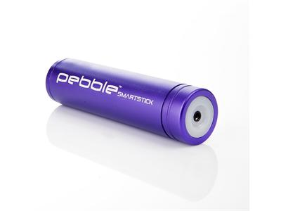 Veho Pebble Smartstick Portable Battery Pack - Purple