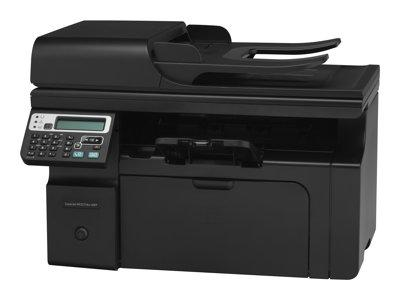 HP LaserJet Pro M1217nfw Mono Laser Multifunction Printer
