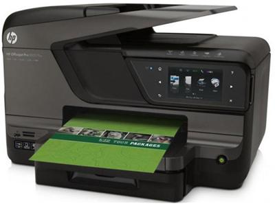HP Officejet Pro 8600 Plus N911g Colour InkJet e-All-in-One Printer