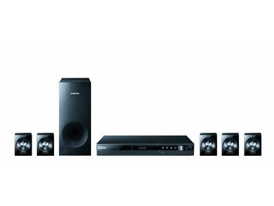 Samsung DVD Home Theatre Kit with Speakers