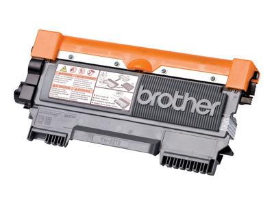 Brother TN2210 - Toner cartridge - 1 - 1200 pages