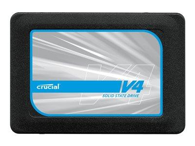 "Crucial 32GB V4 SATA 3GB/s 2.5"" 9.5mm Solid State Drive"