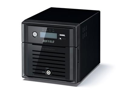 Buffalo 4TB (2 x 2TB) TeraStation 5200 2-Bay NAS