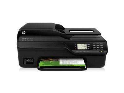 HP Officejet 4620 e-All-in-One - multifunction ( fax / copier / printer / scanner ) ( colour )