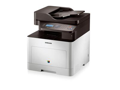Samsung CLX 6260ND Colour Laser Multifunction Printer