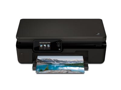HP Photosmart 5520 Colour Inkjet e-All-in-One Printer