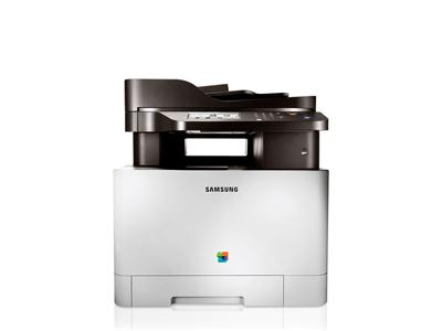 Samsung CLX-4195FW - fax / copier / printer / scanner - Colour - Laser - USB, Wi-Fi