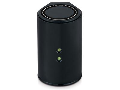 D-Link DIR-826L Wireless N600 Dual Band Gigabit Cloud Router
