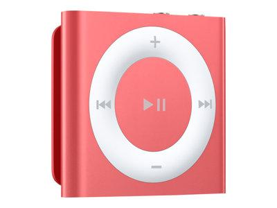 Apple iPod shuffle - 4th generation - 2GB - pink