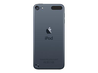 Apple iPod touch - 5th generation - 32GB - black & slate