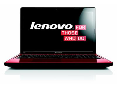 Lenovo IdeaPad Z580 Core i5-3210M 8GB 1TB DVDRW 1GB NVIDIA Win8 Red