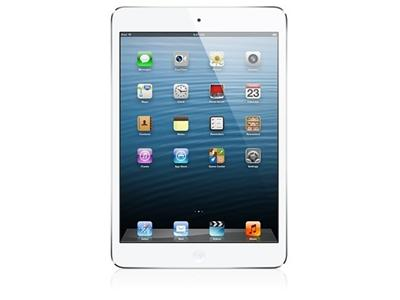 Apple iPad mini with Wi-Fi 16GB - White & Silver