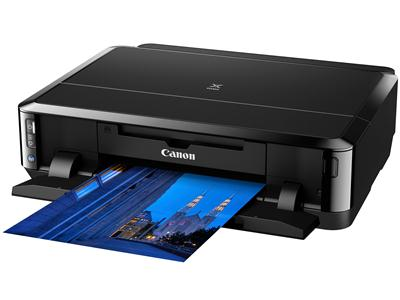 Canon PIXMA iP7250 Colour Inkjet Photo Printer