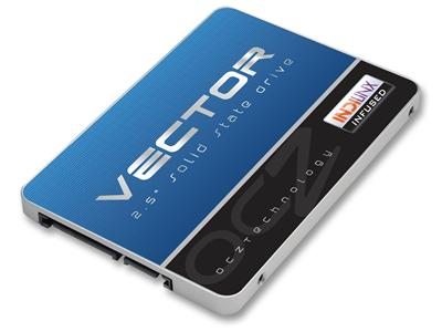 "OCZ Technology 256GB Vector Series SATA 6Gb/s 2.5"" Solid State Drive"