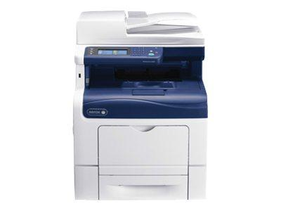 Xerox WorkCentre 6605N Colour Laser Multifunction Printer