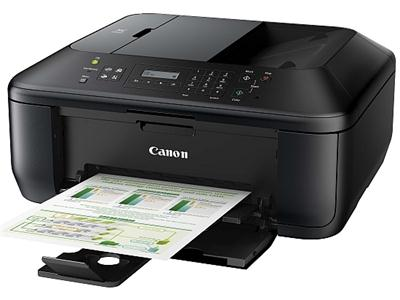 Canon PIXMA MX395 Colour Inkjet Multifunction Printer