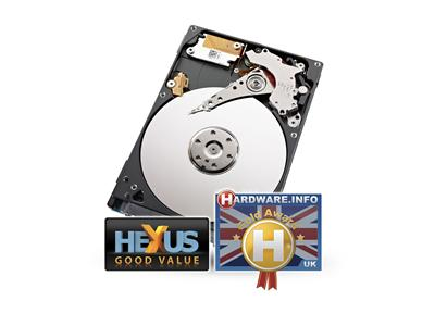 Seagate 500GB Laptop Thin SSHD SATA 6GB/s 64MB 7mm Hard Drive