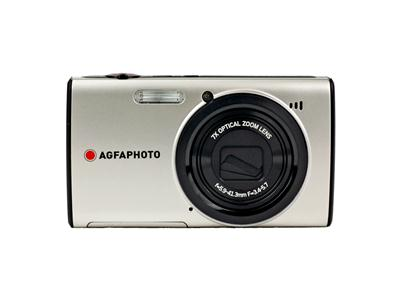 Agfa AGFAPHOTO OPTIMA 147 14.1MP 7X ZOOM