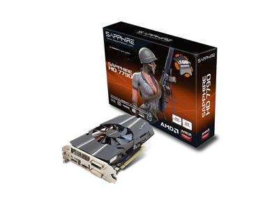 Sapphire Technology AMD Radeon 7790 HD 1GB PCI-Express 3.0 HDMI