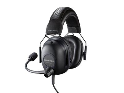 Plantronics Gamecom Commander Pro Gaming Headset