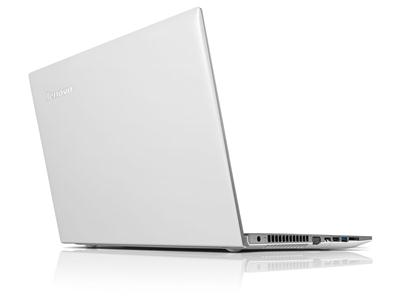 "Lenovo IdeaPad Z500 i3-3120M 6GB 1TB DVDRW 15.6"" Win8 - White"
