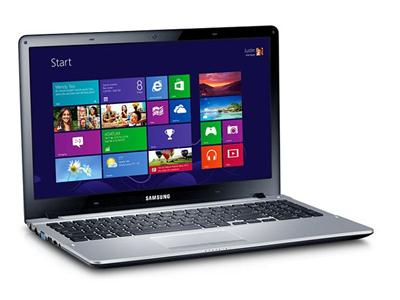 Samsung Series 3 NP370R5E-A02UK Thin&Light Core i3-3110M 6GB 500GB 15.6 Win8 Sleek Silver
