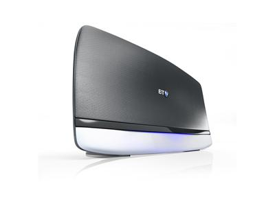 BT Home Hub 4 (BT Broadband Customers)