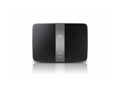 Linksys EA6300 AC1200 Simultaneous Dual-Band Wireless-AC Broadband R