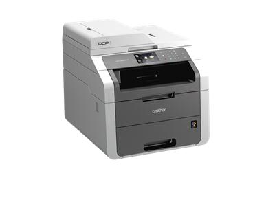 Brother DCP-9020CDW Colour Laser All-In-One Printer
