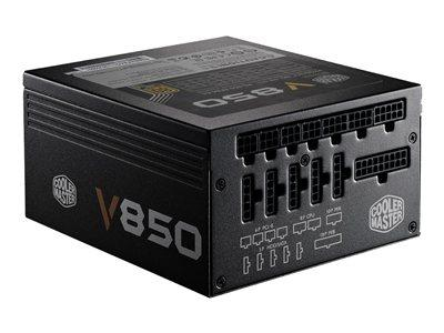 CoolerMaster 850W Vanguard V850W 80plus Gold Fully Modular PSU