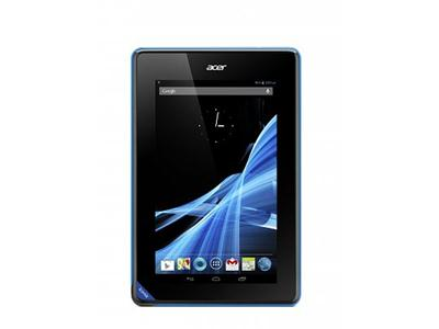 "Acer Iconia B1 Tablet 7"" 16GB Android 4.1"