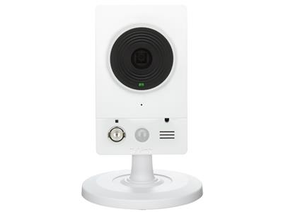 D-Link DCS-2132L HD Wireless Cloud Camera