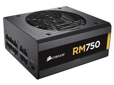 Corsair 750W RM750 RM Series Power Supply