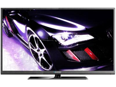 "Blaupunkt 32"" LED 720P 3 HDMI TV"