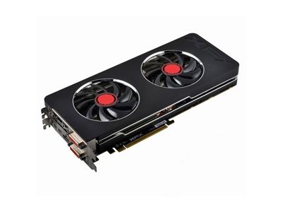 XFX R9 280 3GB Graphics Card