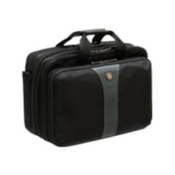 Wenger Legacy 17 Triple Laptop Case