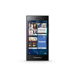 BlackBerry Leap 4G HSPA FDLTE GSM 16GB 5 BlackBerry OS  Grey