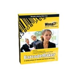 WASP BarcodeMaker Pro (Single PC License)