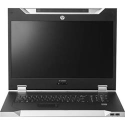 HP LCD8500 KVM Console 18.51